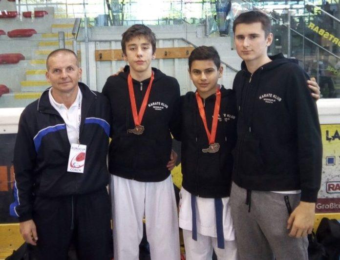 Karate Salzburg