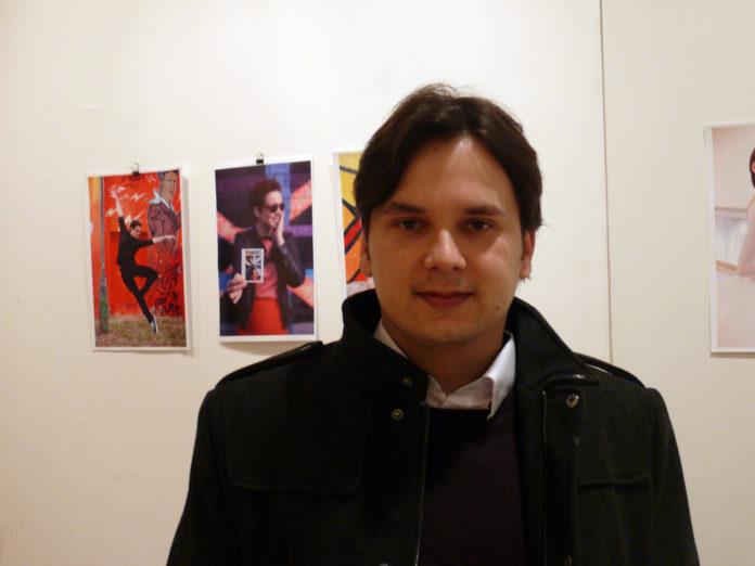 Marko Vučenik