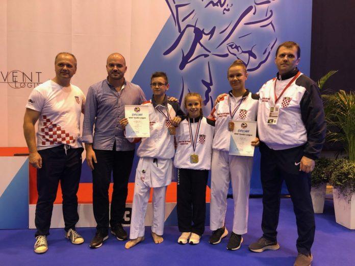 karate Globus