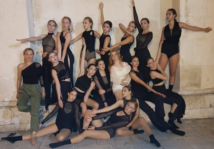 Studio suvremenog plesa Teuta u Šibeniku