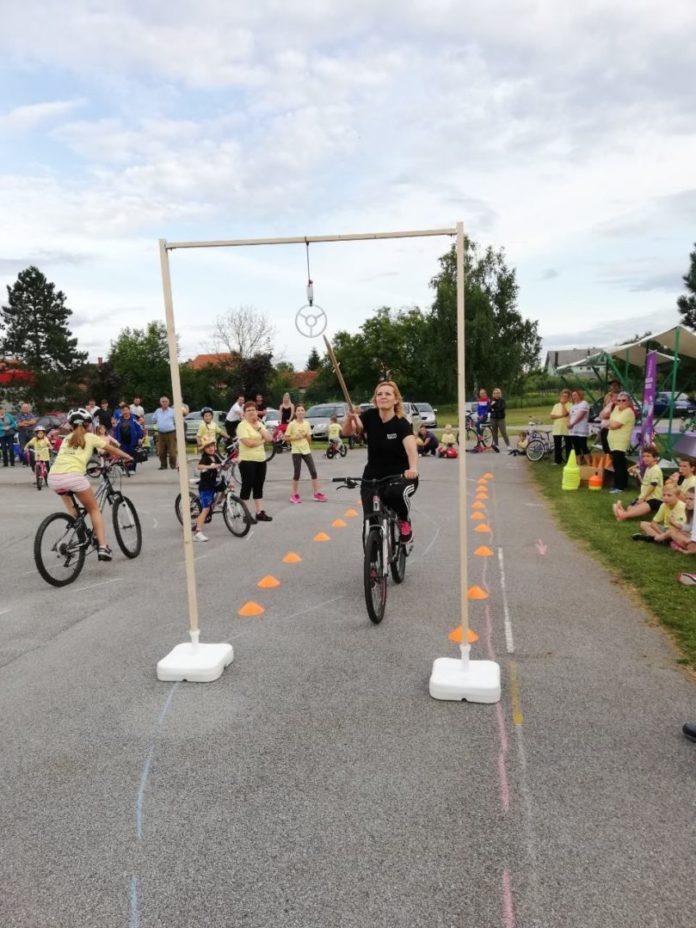 dječja biciklijada
