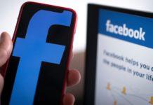 facebook društvene mreže
