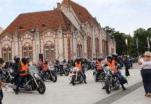 Harley Davidson u Čakovcu