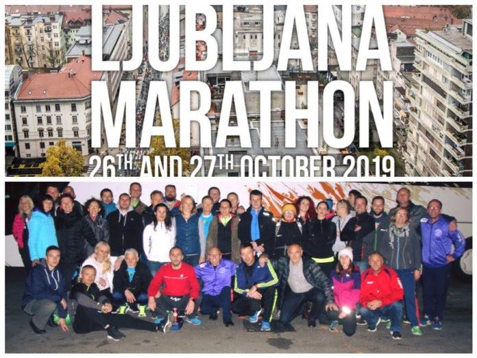 ljubljana maraton 2019