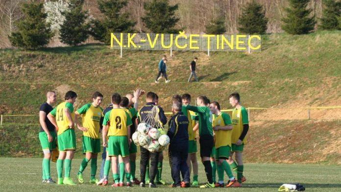NK Vučetinec