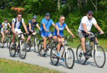 Biciklijada Donja Dubrava