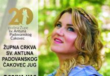 plakat koncert Evelin Novak(1)
