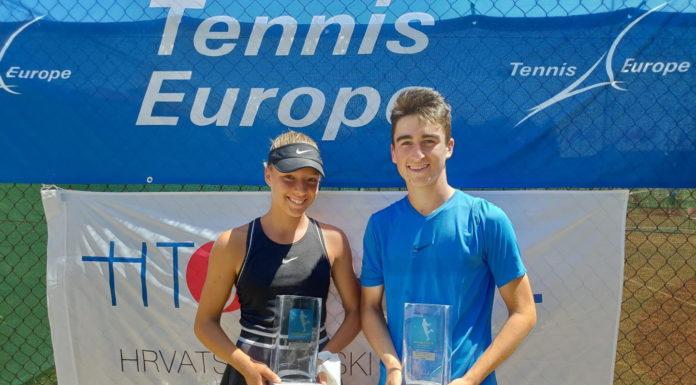 Marin Šuica Junior Open
