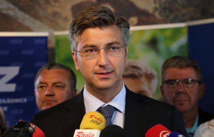 Andrej Plenkoivć