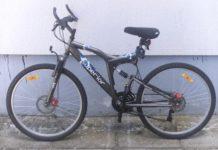 pronađeni bicikli