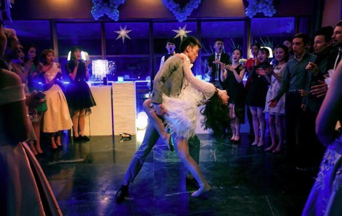cinestar step up godina plesa
