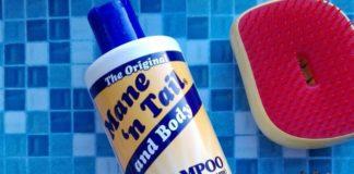 šampon za konje