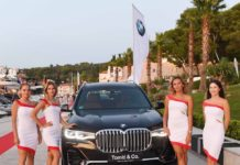 BMW Solta 2019 god