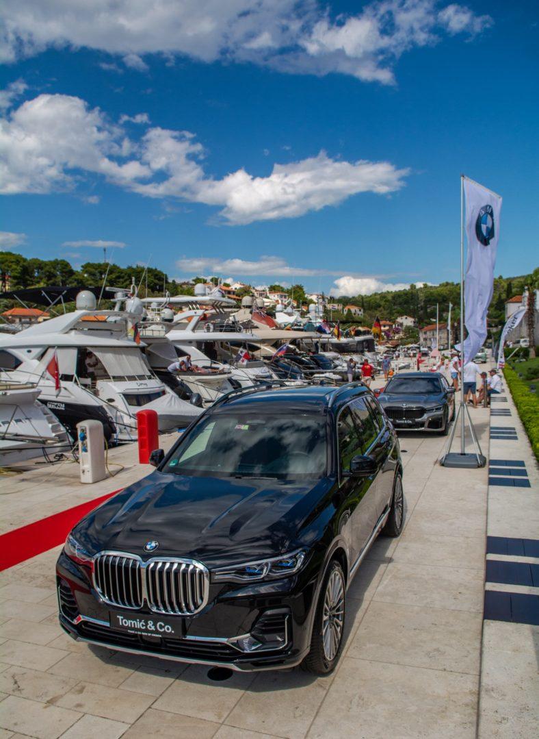 BMW X7 Solta 2019