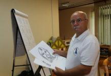 karikaturist Damir Novak
