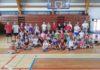 Osnovnoškolci Nedelišća učili košarkašku tehniku