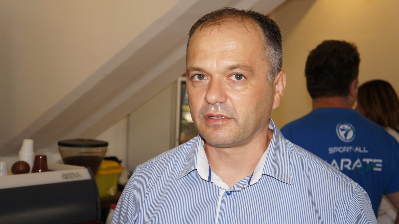 Mladen Vizinger