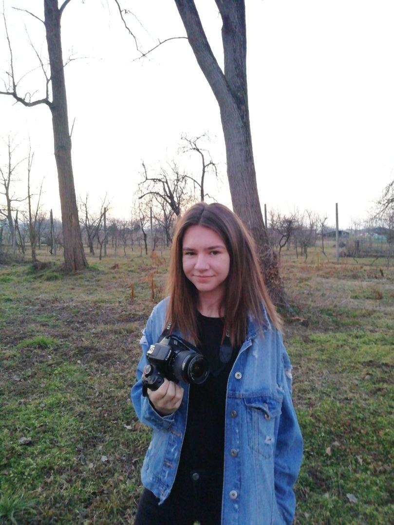 Fotografkinja Nikolina željelja bi imati i svoju samostalnu izložbu