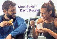 Prehranom i vježbanjme do zravlja