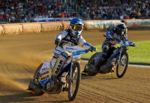 Speedway Grand Prix CHALLENGE (2)
