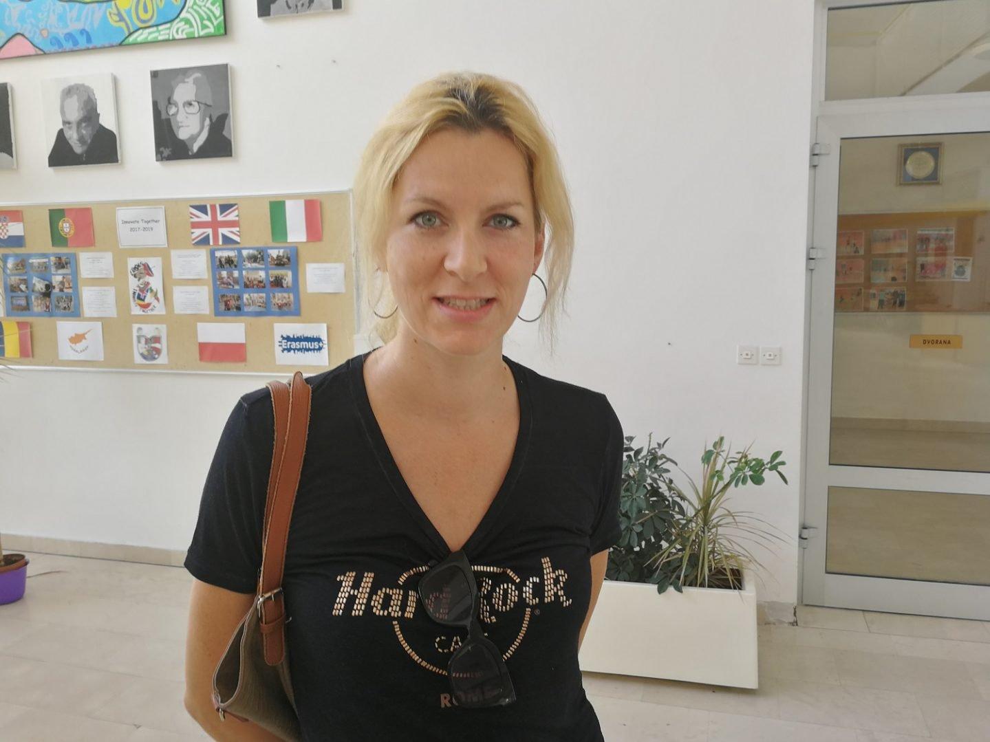 Marijana Belko