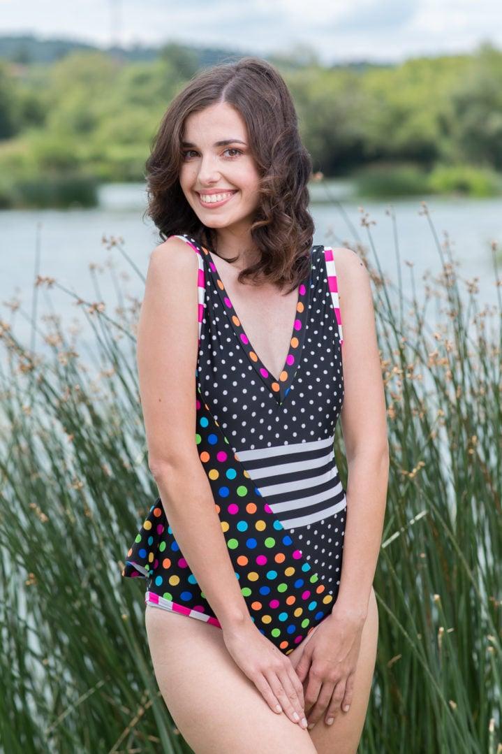 candidatas a miss croatia 2019. final: 31 agosto. (envia candidata a miss world). Vanja-Beronja