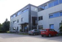 Centar za socijalnu skrb Čakovec, foto: Zlatko Vrzan