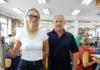 Jelena Makar Šagi i Ivan Zobec, direktori Enigme stars