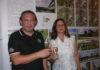 izložba Bojan Perhoč i Vesna Makovec