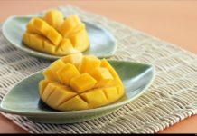Mango, ilustracija