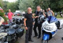 Moto klub Orlovi Mala Subotica