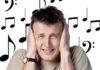 preglasna glazba