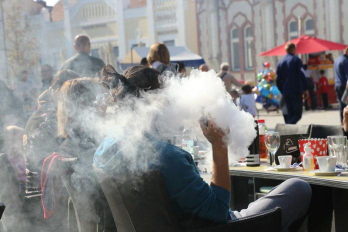 Austrija zabranila pušenje