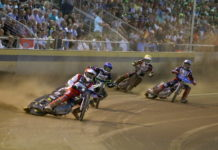Speedway Milenium