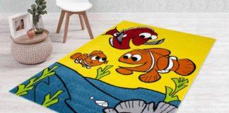 tepih za dječju sobu