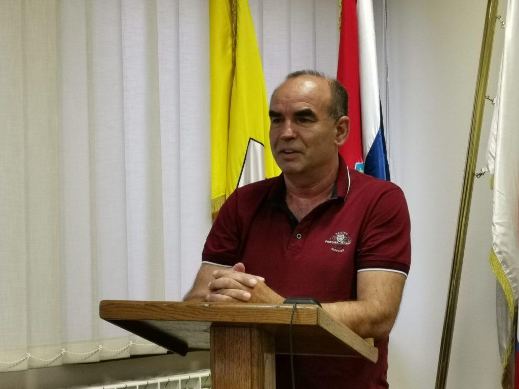 Vladimir Križaić