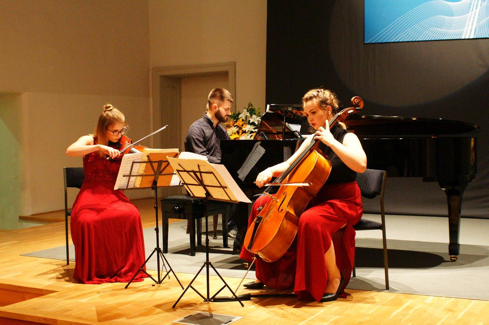Klavirski trio Eusebius