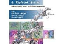 6. Festival stripa Čakovec