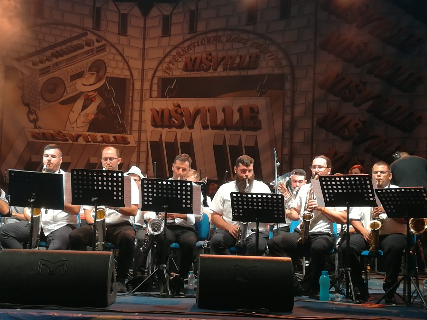 Big band Čakovec