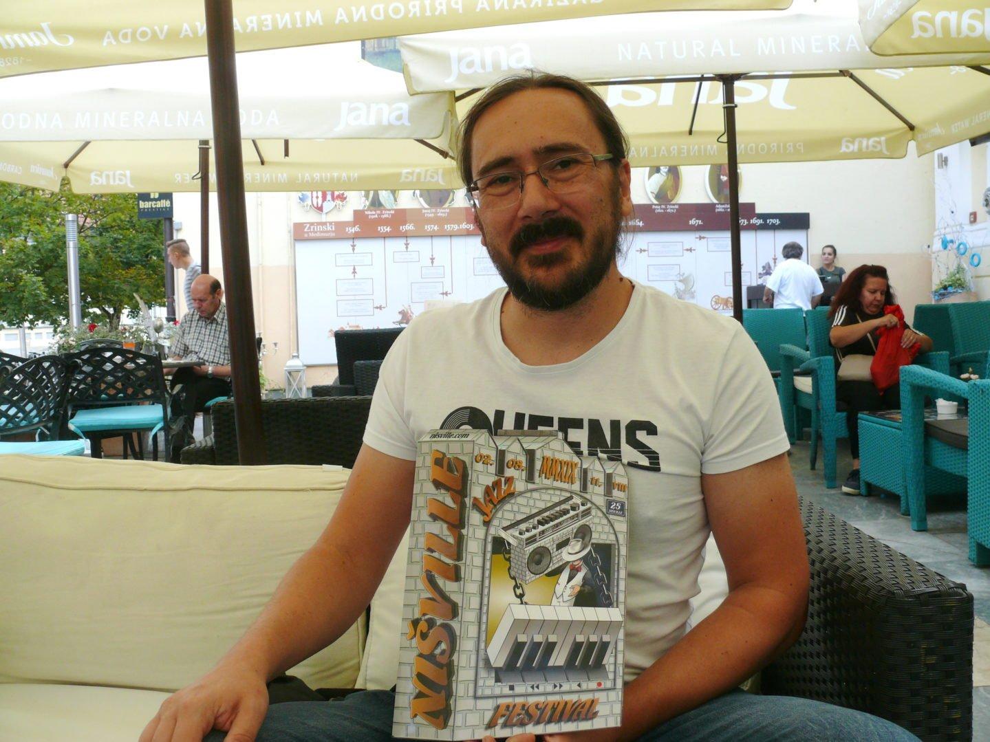 Mario Jagec