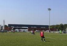 mladi nogometaši Međimurja