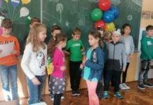 PŠ železna Gora prvi dan škole (21)