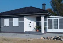 intergradnja montažne kuće