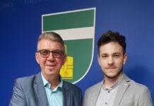 Dražen Srpak i Dominik Padarić