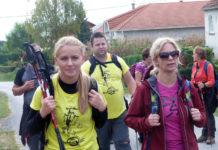 Planinarski klub Extrem - Pohod na Mohokos 2018
