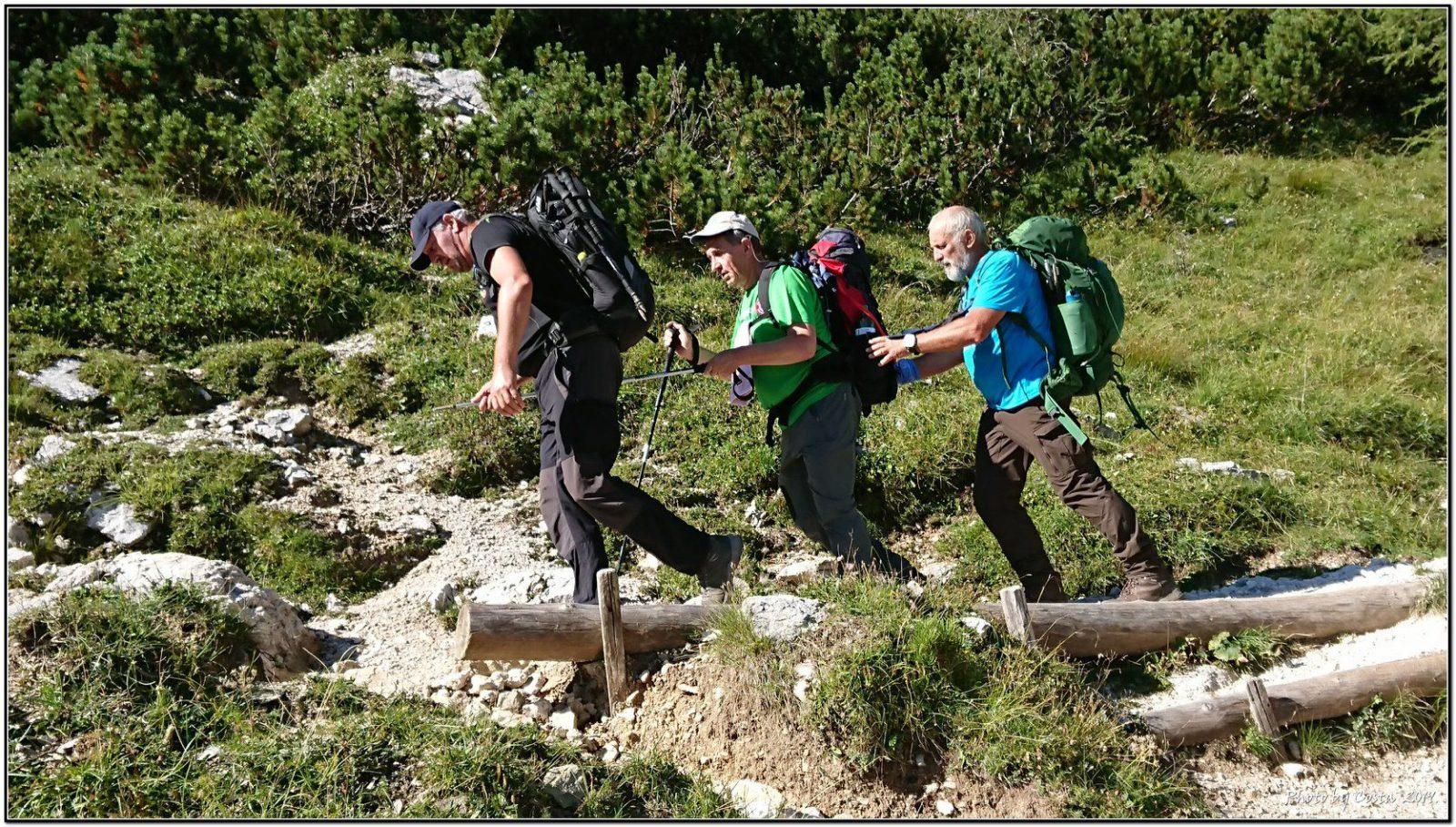 Stanko Nemec slijepi planinar Triglav (9)