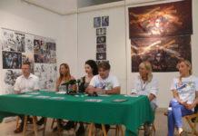 Zrinski Art festival i 3FF