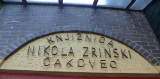 Knjižnica i čitaonica Nikola Zrinski Čakovec