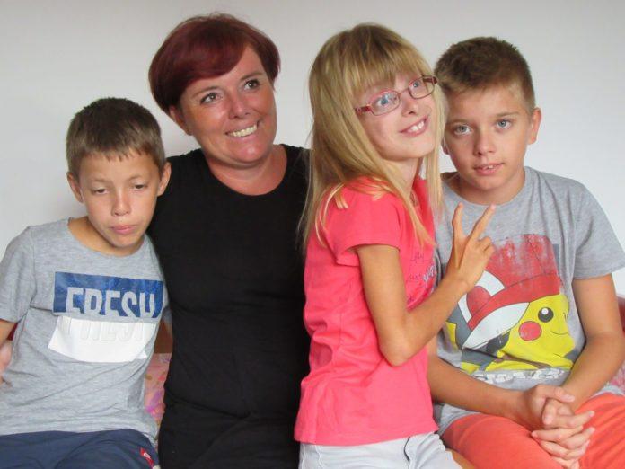 obitelj Okreša