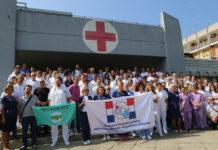 prosvjed bolnica